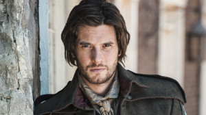 Sam Adams Played by Ben Barnes