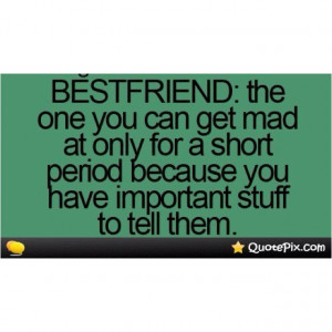 True that homie. Love my best friends :)