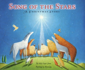 Song of the Stars - a Christmas Story