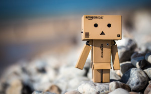 box man robot amazon wallpaper background