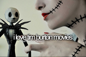 movies, nightmare before christmas, quotes, teen, teen quotes, tim ...