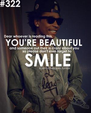Wiz Khalifa Quotes about Life Tumblr