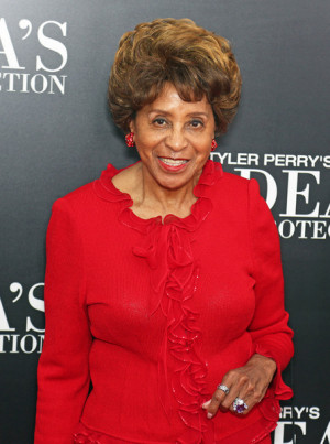 Marla Gibbs Pictures & Photos