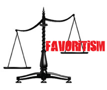 ... management to treat all workers with fairness, and without favoritism