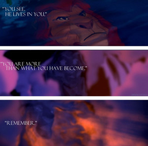 lion king quotes | Tumblr