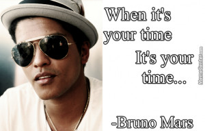bruno mars quotes photo desktop