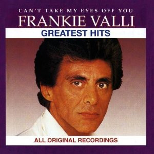 Frankie Valli: Greatest Hits