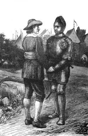 ... teaching Scriptural truth through dialogue in Pilgrim's Progress