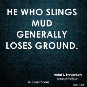 Adlai Stevenson Beauty Quotes Quotehd