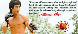 Martial Arts Koncepts