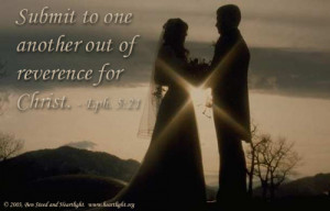 For the unbelieving husband has been sanctified through his wife, and ...