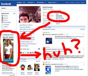 Is Nothing Sacred: Facebook outing cheaters (oh…the shame)