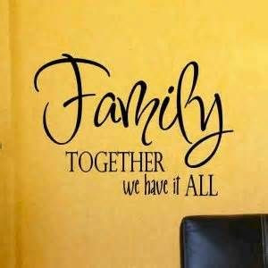 quotes about quotes and quotes about family and sticking together
