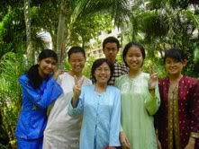 Racial Harmony Day 2010 : Quotes, Pictures for Singapore