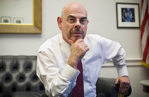 10 Questions for Rep. Henry Waxman