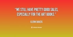 Good Sales Quotes