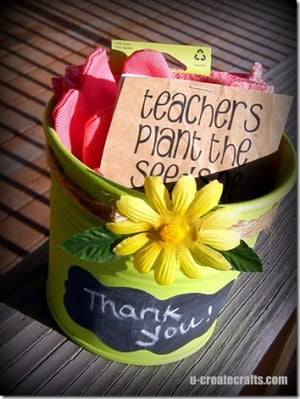 Teachers can use this bucket all year long and label it whatever they ...