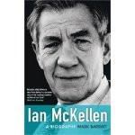 Ian Mckellen: A Biography book cover