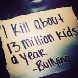 Bullying Quotes