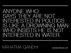 Political Quotes