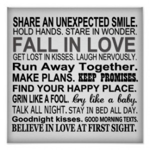 Love Quotes Posters
