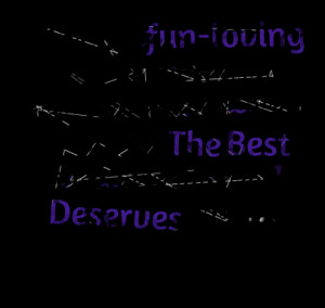 Quotes Picture: being a funloving guy i may never be good for someone ...