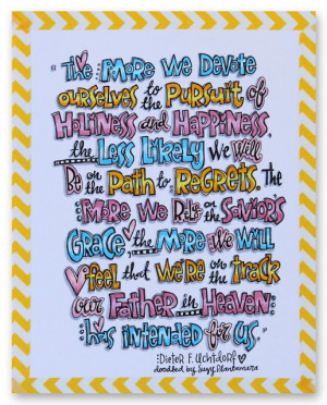 LDS Quotes on Happiness http://www.pic2fly.com/LDS+Quotes+on+Happiness ...