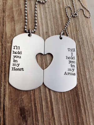 ... Dog Tags, Heart Stainless, My Heart, Tags Hands, Custom Military, Dogs