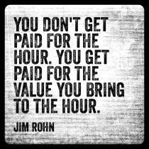 Famous Jim Rohn Quotes!