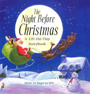 Day The Night Before Christmas