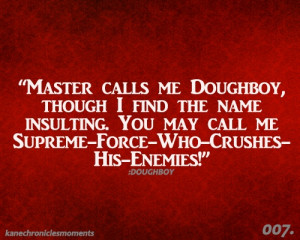 Kane Chronicles Quotes Doughboy ~ kane chronicles moments · found on ...