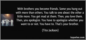 Become Friends Quotes