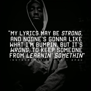 Tupac Amaru Shakur (June 16, 1971 – September 13, 1996), also known ...