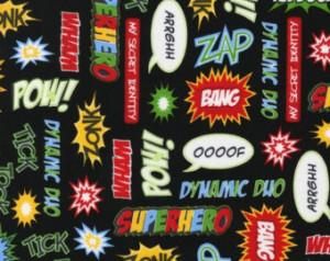 Popular items for superhero sayings