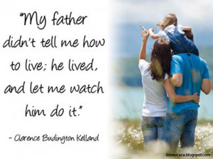Father's Day Quotes and Sayings