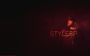 Styles P by DesignsByGuru