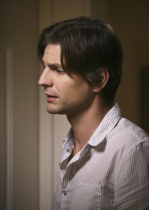 Gale Harold Photos The Secret Circle Star