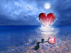 faith in love have faith in love truth is revealed to you have faith ...