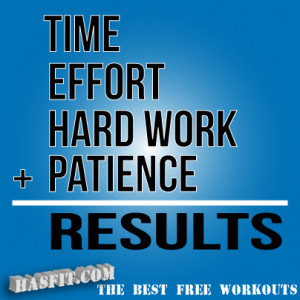 Hard Working Woman Quotes | HASfit Workout Motivation and Fitness ...