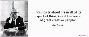 Famous Quotes Creativity Laquo Twistedsifter. People Something Little