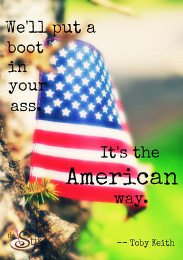Patriotic Quotes to Honor Our Troops on Armed Forces Day