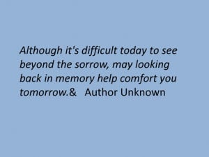 Sympathy Quotes And Inspirational Quotes