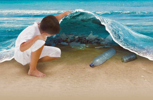 ocean pollution animals