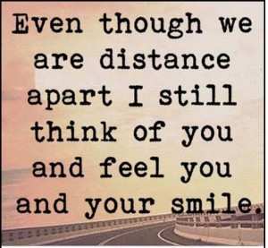 Sad love quotes long distance relationship