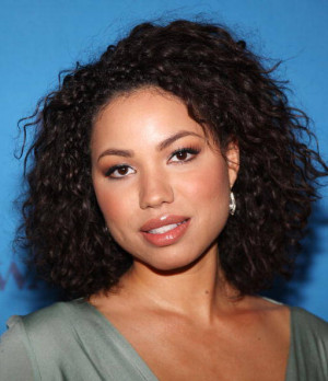 Jurnee Smollett Interview about SMART Girls and Self-Esteem