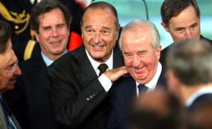 Campagnes de Chirac et de Balladur en 1995 : souvenirs d'une arnaque