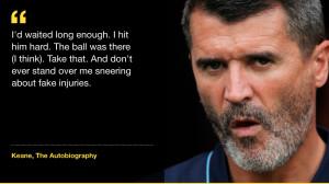 Sport autobiographies - best quotes