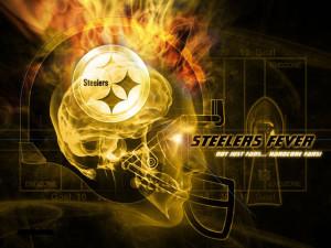 Download Pittsburgh Steelers Windows 7 Theme