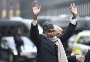 Kailash Satyarthi's Most Inspiring Nobel Peace Prize Speech Quotes ...