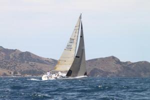 Sailboat Racing Crew Dean...